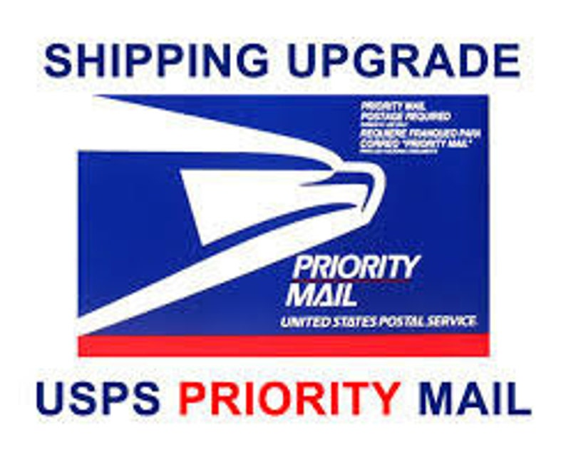 Rush My Order  Priority Shipping 3-5 day shipping image 0