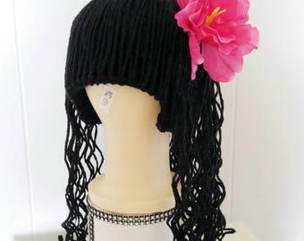 Crochet moana hat  2ca287956ab