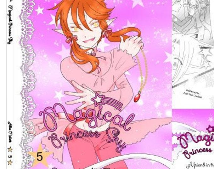Magical Princess Sky Volume 5