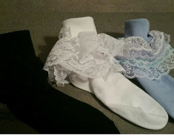 Sissy Socks (read item description)