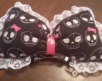 Large Lolita Bow