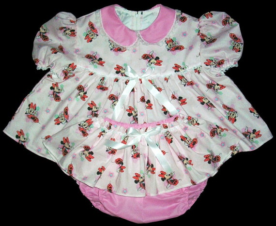 Sissy Dress Baby