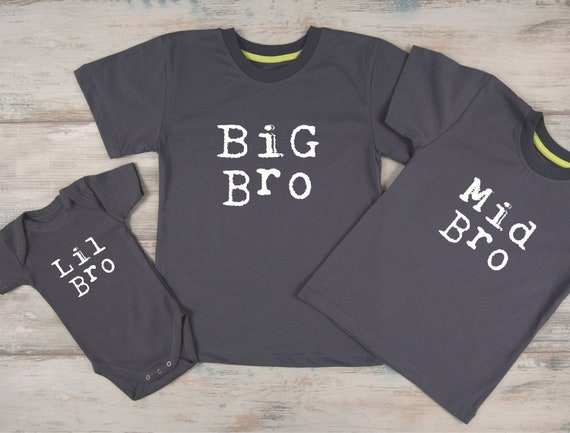 Brother Announcement shirt big brother little brother shirt Big Brother Shirt brothers shirt Big Bro Lil Bro shirt Little Brother Shirt