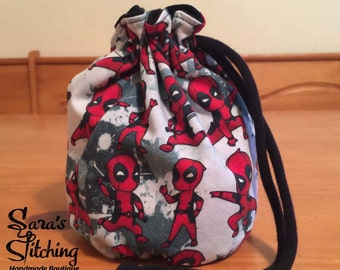 photo relating to Dice Bag Printable Pattern called Cube bag habit Etsy
