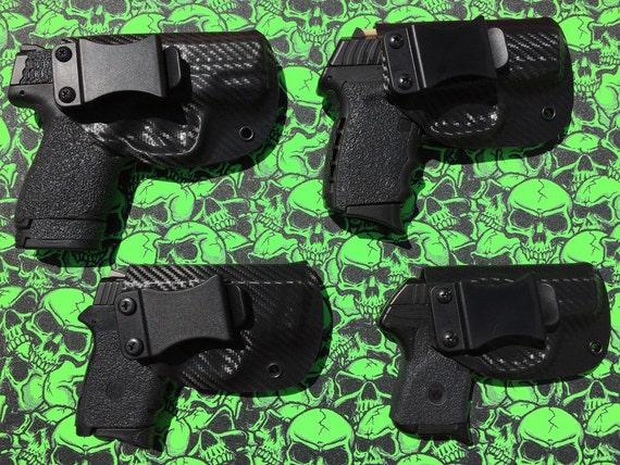 Pistol Gun holster For Jennings J-22 J-25
