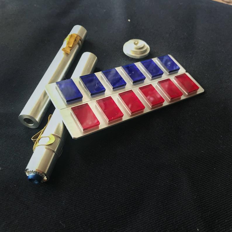 Imperial Officer Rank Bar Star Wars / Director Krennic Rank image 0