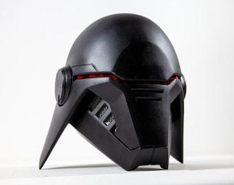 Second Sister Helmet | Star Wars Jedi: Fallen Order | Star Wars Helmet Complete | DIY Kit helmet | 3D print | Custom Size