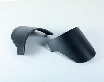 Second Sister Shoulder Armor | Star Wars Jedi: Fallen Order | Star Wars Costume Parts | DIY Kit  | 3D print | Custom Size