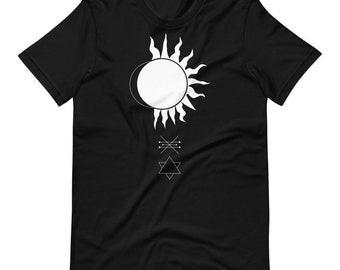 Lovers Card T-shirt