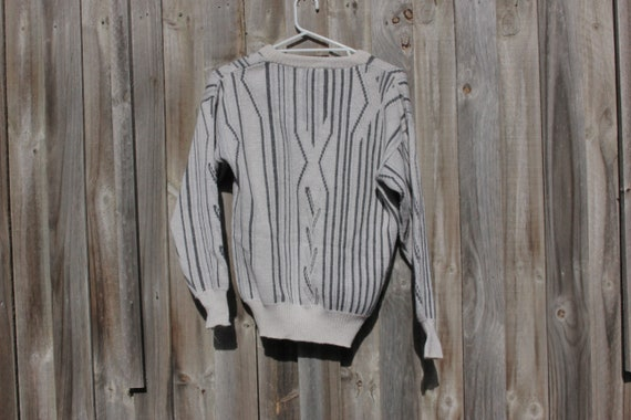 PURE WOOL PULLOVER - image 5