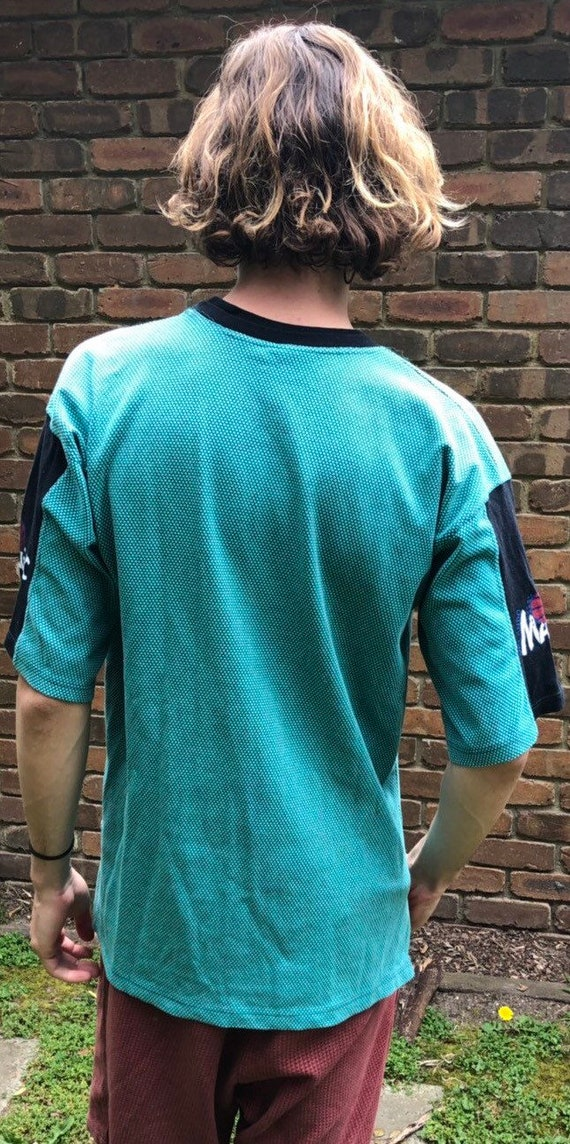 RARE ORLANDO MAGIC  hooping t shirt - image 4