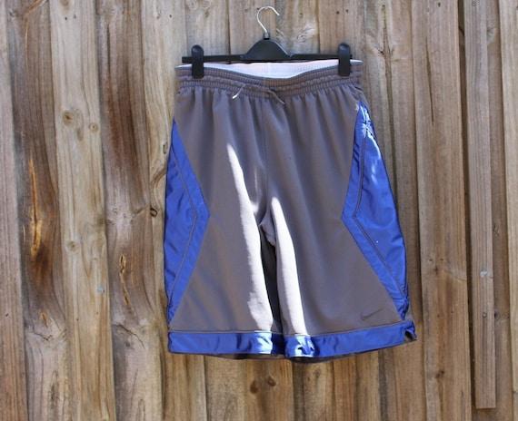 nike shorts no pockets