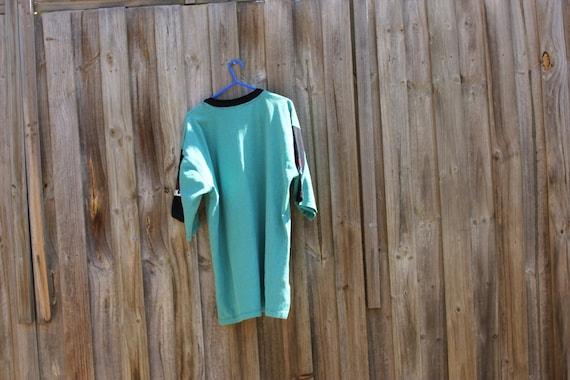 RARE ORLANDO MAGIC  hooping t shirt - image 2