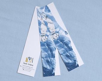 Polar Bear Bookmarks