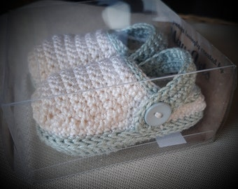 Baby Crochet Handmade chaussures et chapeau Baskets Bottines Bottes Lacets Caps knitting