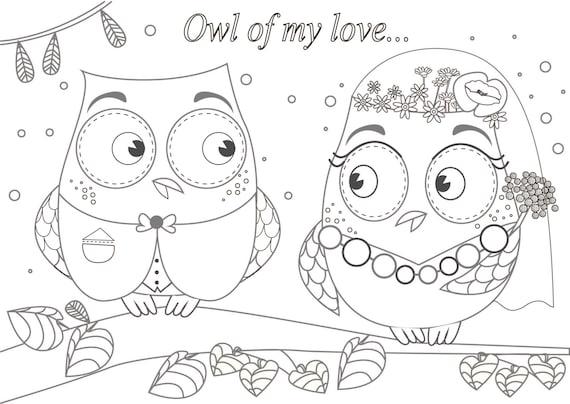 - Wedding Coloring Book Www.tuningintomom.com