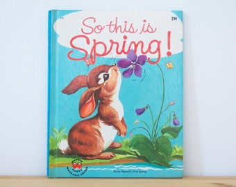 S A L E So This is Spring (1954)