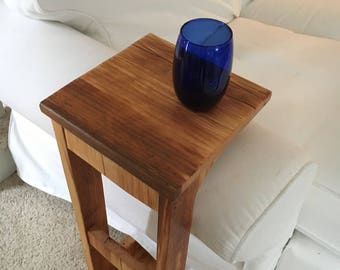 Couch Side Table   C Table