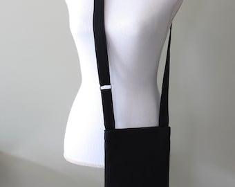 Cross Body Nephrostomy Bag Cover, 600 mL Drainage Bag Cover, Urine Bag Holder, Catheter Bag Holder, Nephrostomy Bag Holder