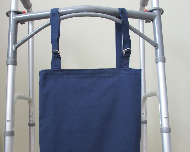 Catheter Urine Drainage Bag Cover 2000mL with Double Strap image 0
