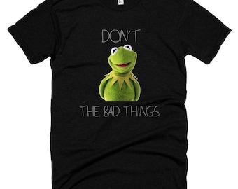 kermit the frog alternative T-shirt
