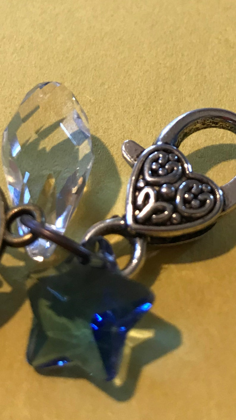 Purse charm,Key ring charm,cell phone charm