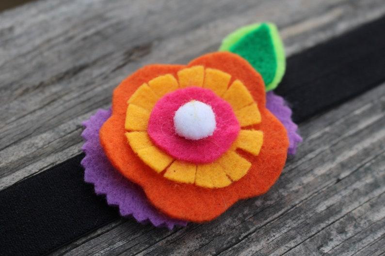 Mini Pig Accessories Mini Pig Clothes Flower collar