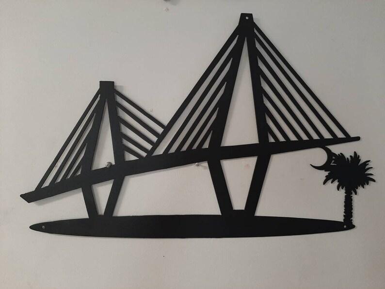Cooper River Bridge, Arthur Ravenel Bridge