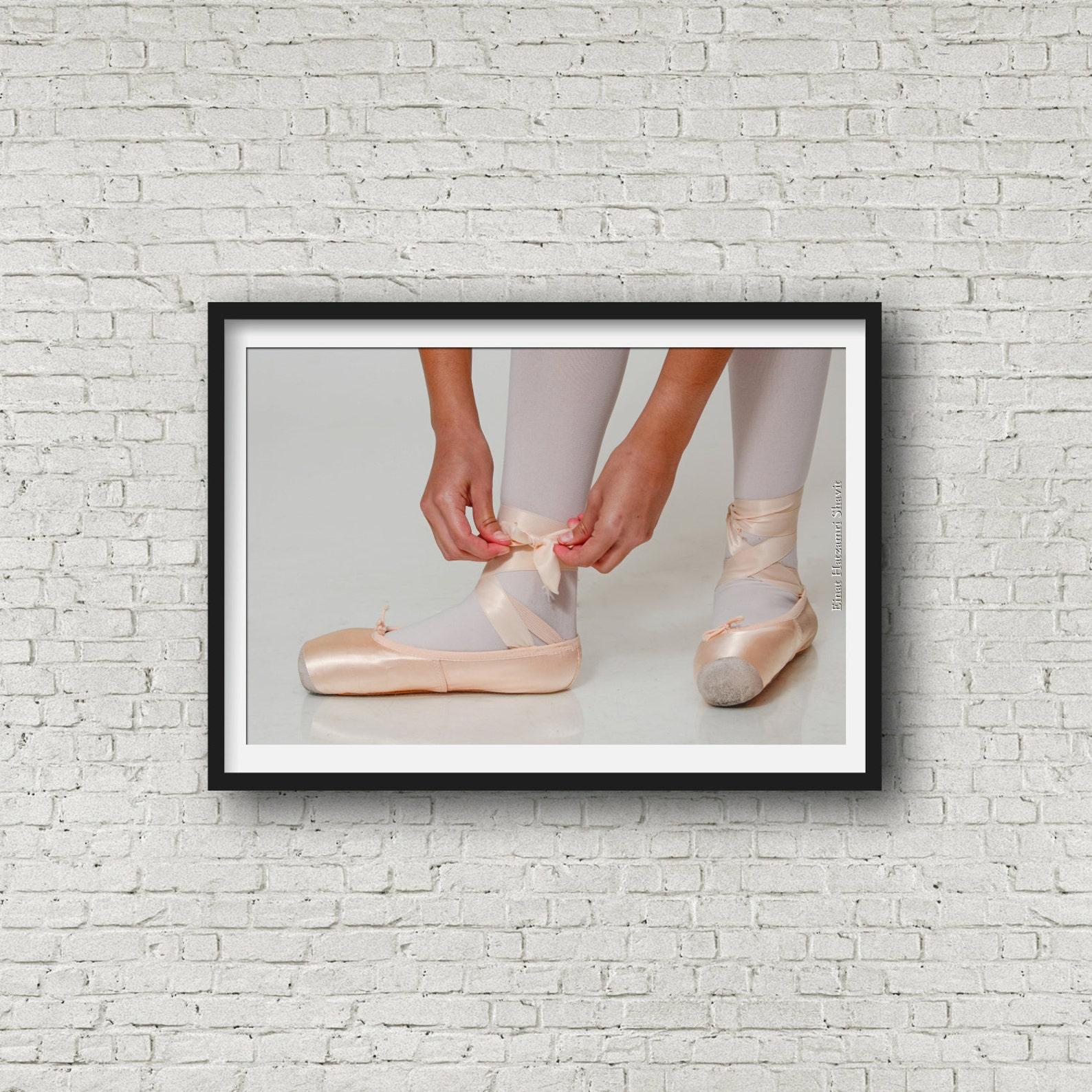 art & collectibles,ballet print,homage a degas,wall art ,ballet shoes,ballet art,printable art,ballet printable,home decor,offic