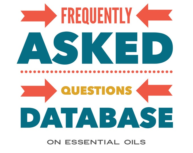 Featured listing image: Complete Set of All Frequently Asked Questions About Essentials Oils With Dr. Douglas Corrigan