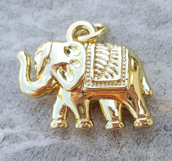 Tibet Argent Style Chinois Éléphant Collier Pendentif Boucle d/'oreille crochet Bijoux Set