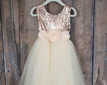 544260dbbdc31 Girls' Dresses | Etsy