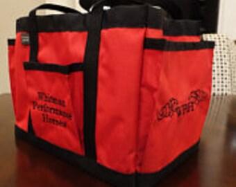 Grooming Tote   Tool Bag   All-purpose Bag