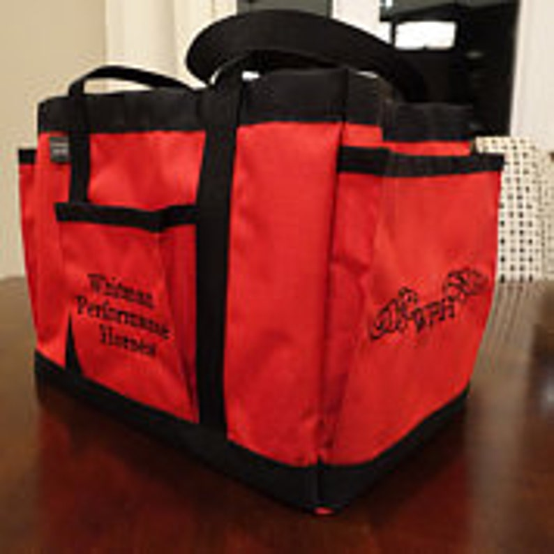 Grooming Tote  Tool Bag  All-purpose Bag image 0