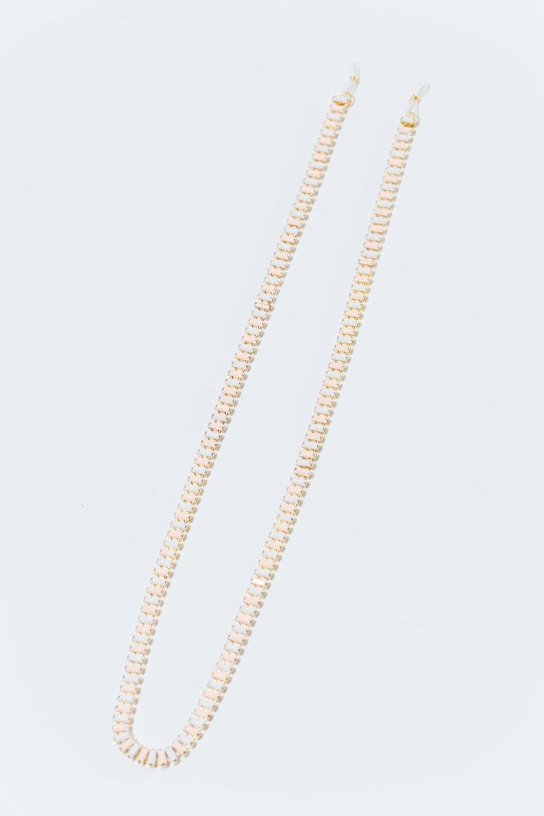 The Pastel Pretty Eyeglass Chain