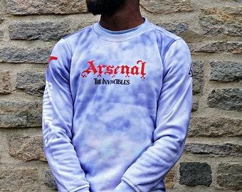 Arsenal Soccer Sweatshirt