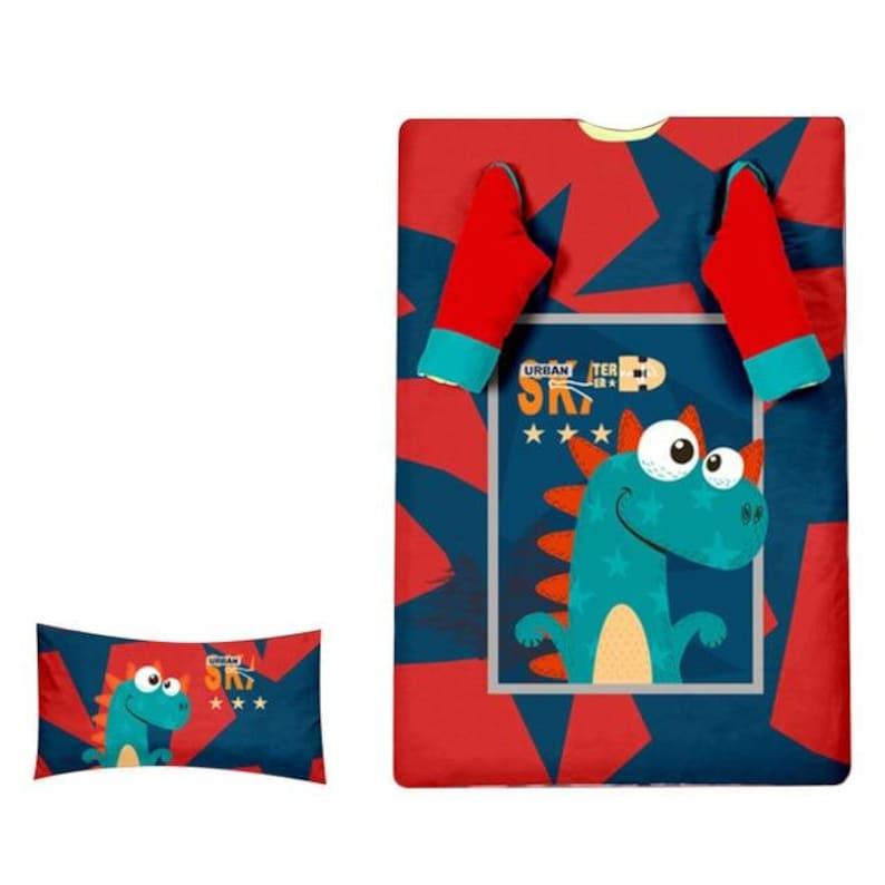 Toddler Nap Mat Sleeping Bag Assorted Styles /& Sizes