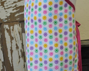 Springtime daisies, our cutest one yet! Perfect for little girls!