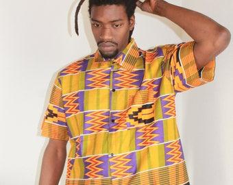 Sustainable * Help Africa < 3 Wax cotton African 2KbU4u5Qa