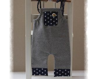 a1a83fe05 PDF crochet PATTERN Newborn crochet PATTERN Baby Romper