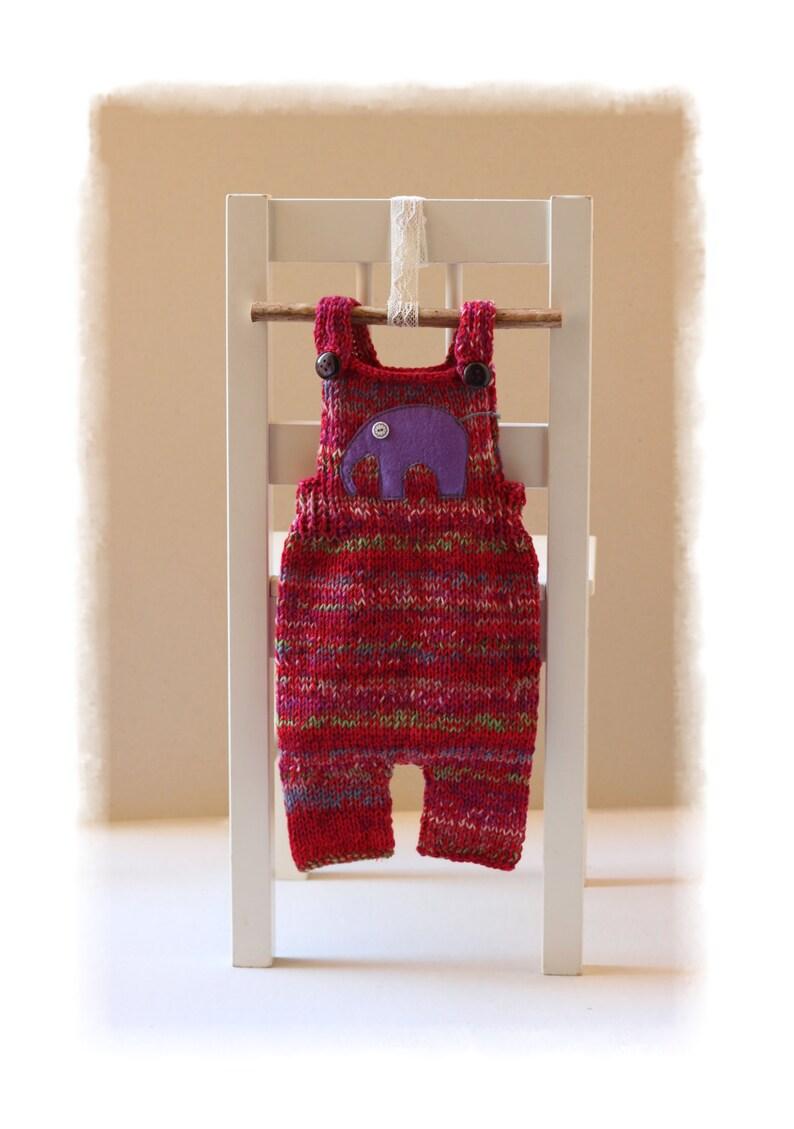e466633916c0 Wolle SET Neugeborene Strampler Baby Set Knit insgesamt