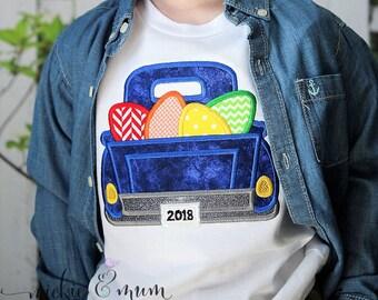 Easter Shirt | Custom Easter Shirt | Happy Easter Shirt for Boy | Easter | Personalized Easter Shirt | Easter Shirt for Boy | Easter Bunny