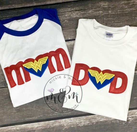 Matching Mom Shirt Coordinating Birthday Shirts