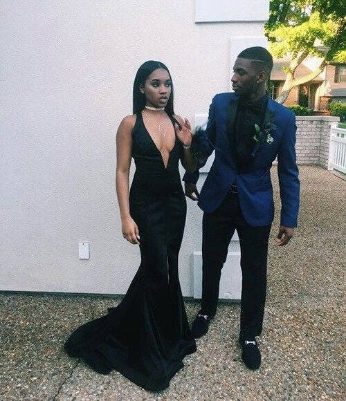 Ankara Couples Outfit For Prom Engagement Outfits Couples