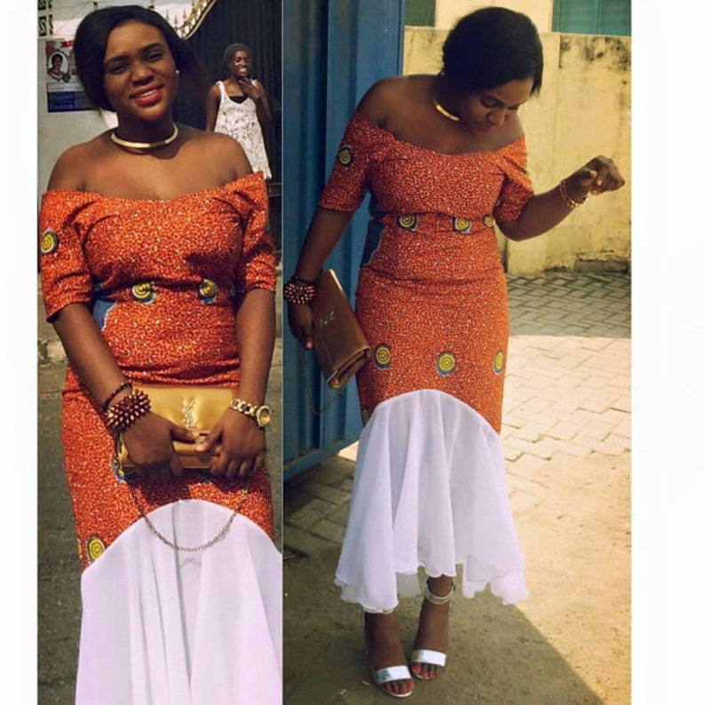 307d5722abec African women's clothing african dress dashiki dress   Etsy