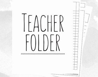 lesson plan book printable teacher planning etsy