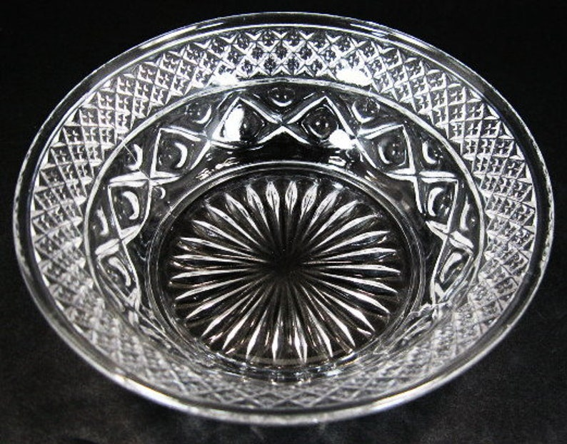 Imperial Cape Cod 5.5in Flared Bowl