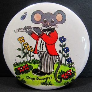 Wilton Pink Panther Cake Pan Playing Sax Horn R/&B Jazz Band wInstructions 1982