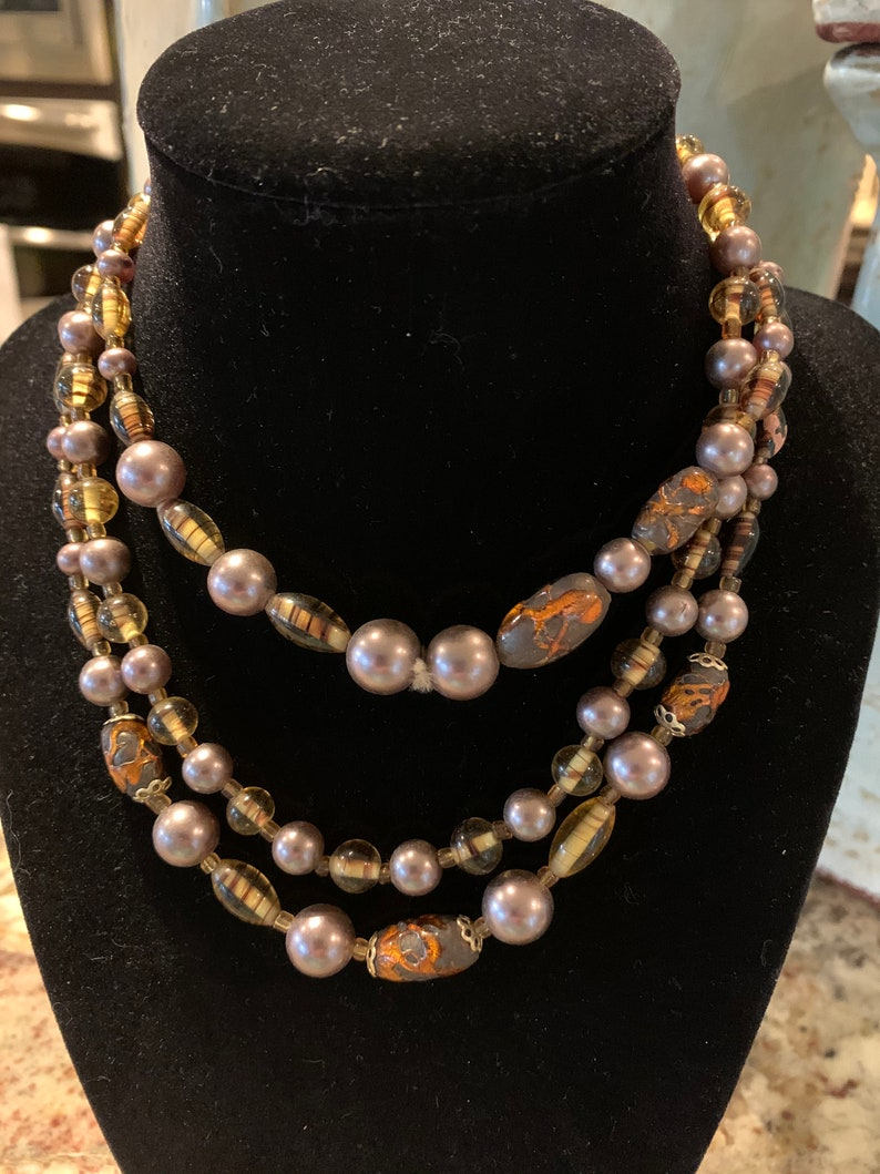 Vintage Made in Japan Necklace Collection
