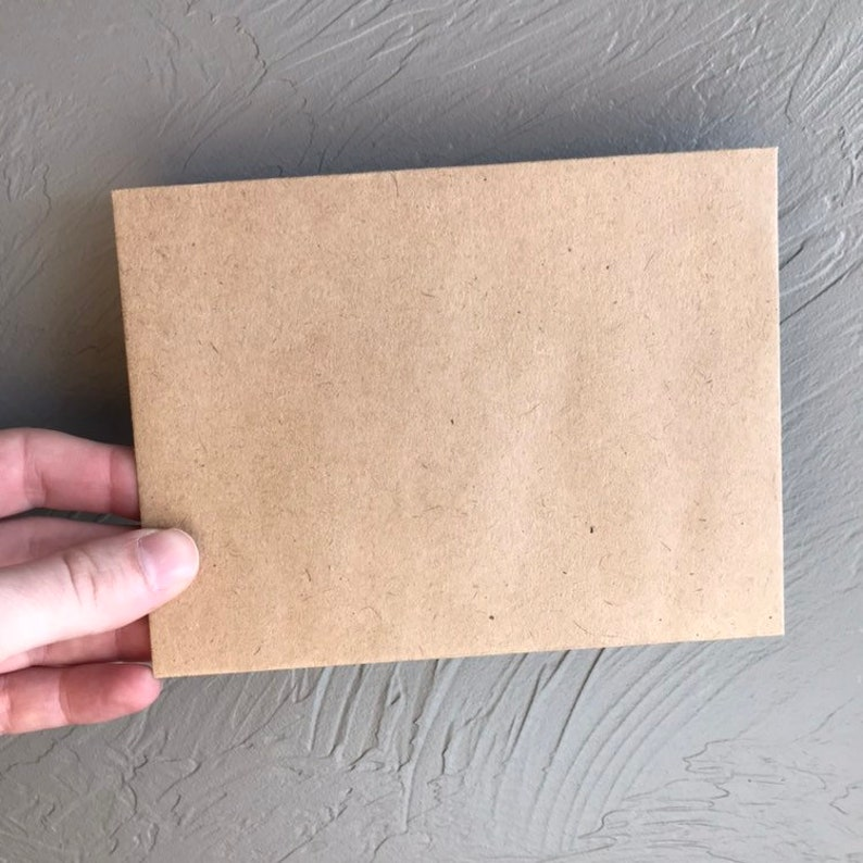 WATERCOLOR GREETING CARD Love Cards Beautiful Inside